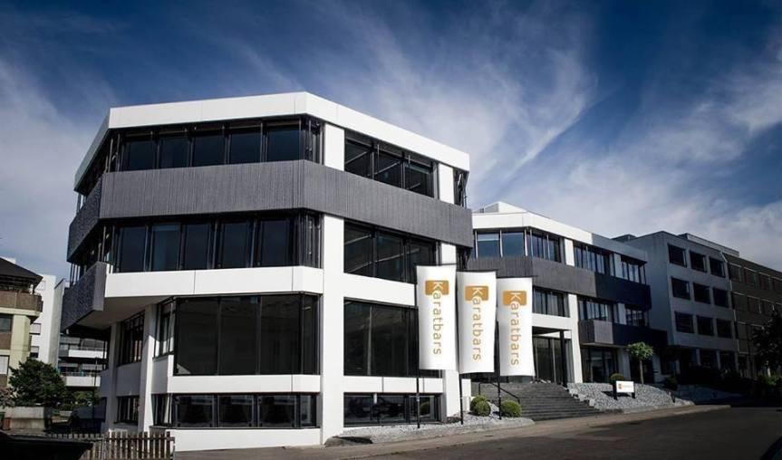 New Karatbars Headquarters
