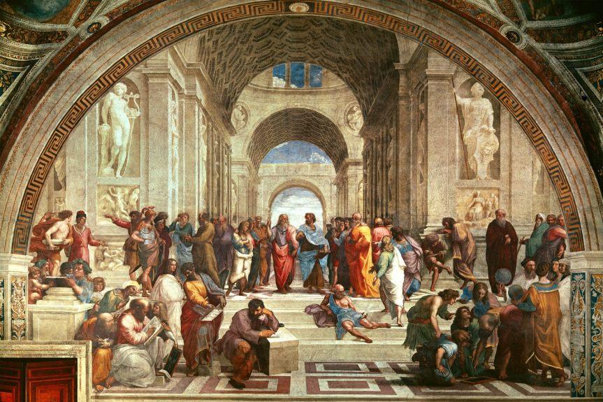 How Art History Majors Power the U.S.Economy