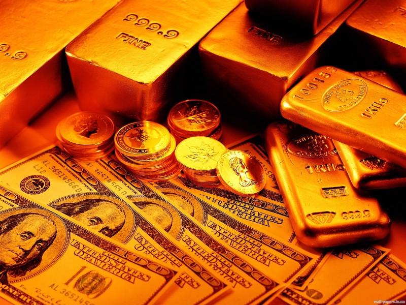 The Greatest WealthTransfer