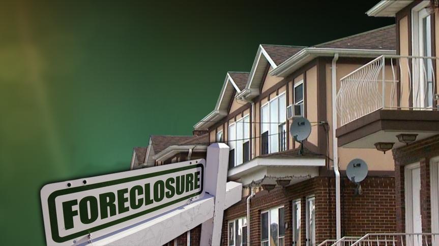 Mortgage Crisis 2.0