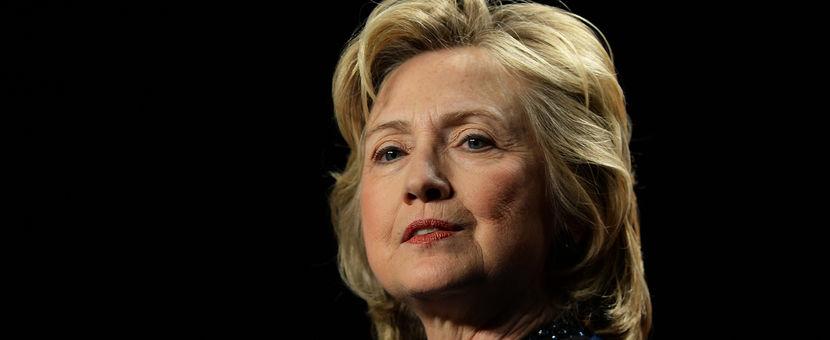 Hillary Clinton EndorsesGMOs