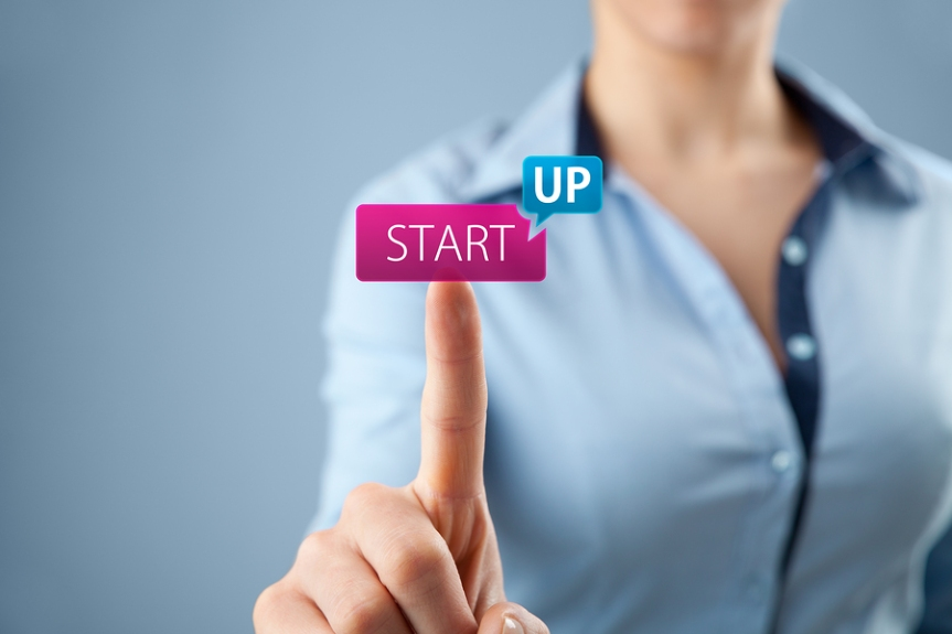 12 Rules for Start aBusiness
