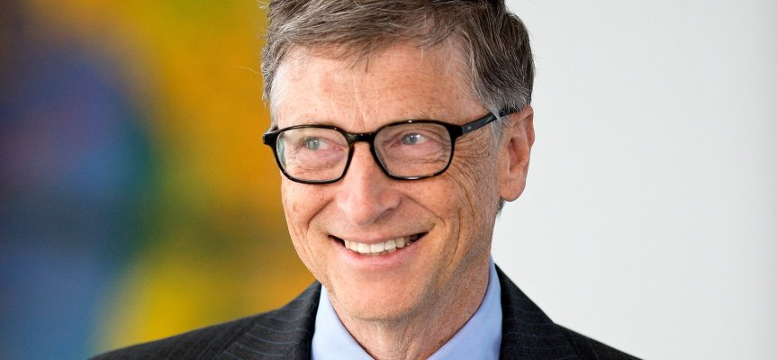 Why Bill Gates So Successful?