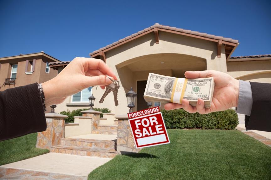 Real Estate Perceptions