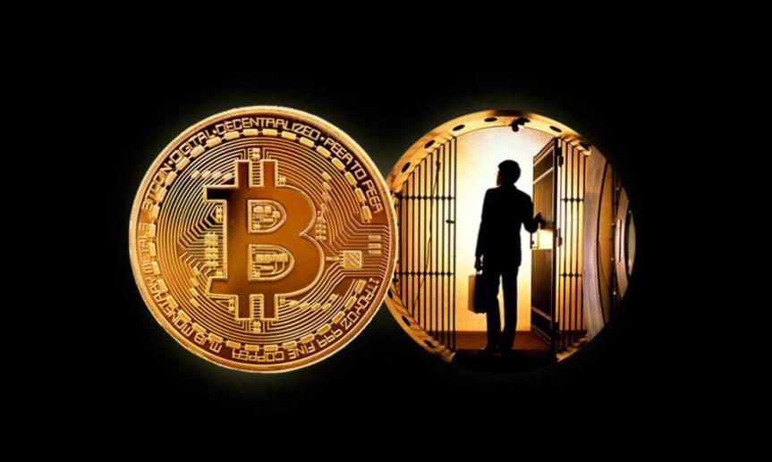 Bitcoin has a lingeringproblem